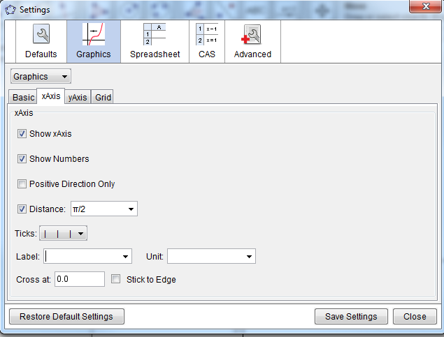 how to change x axis scale in excel