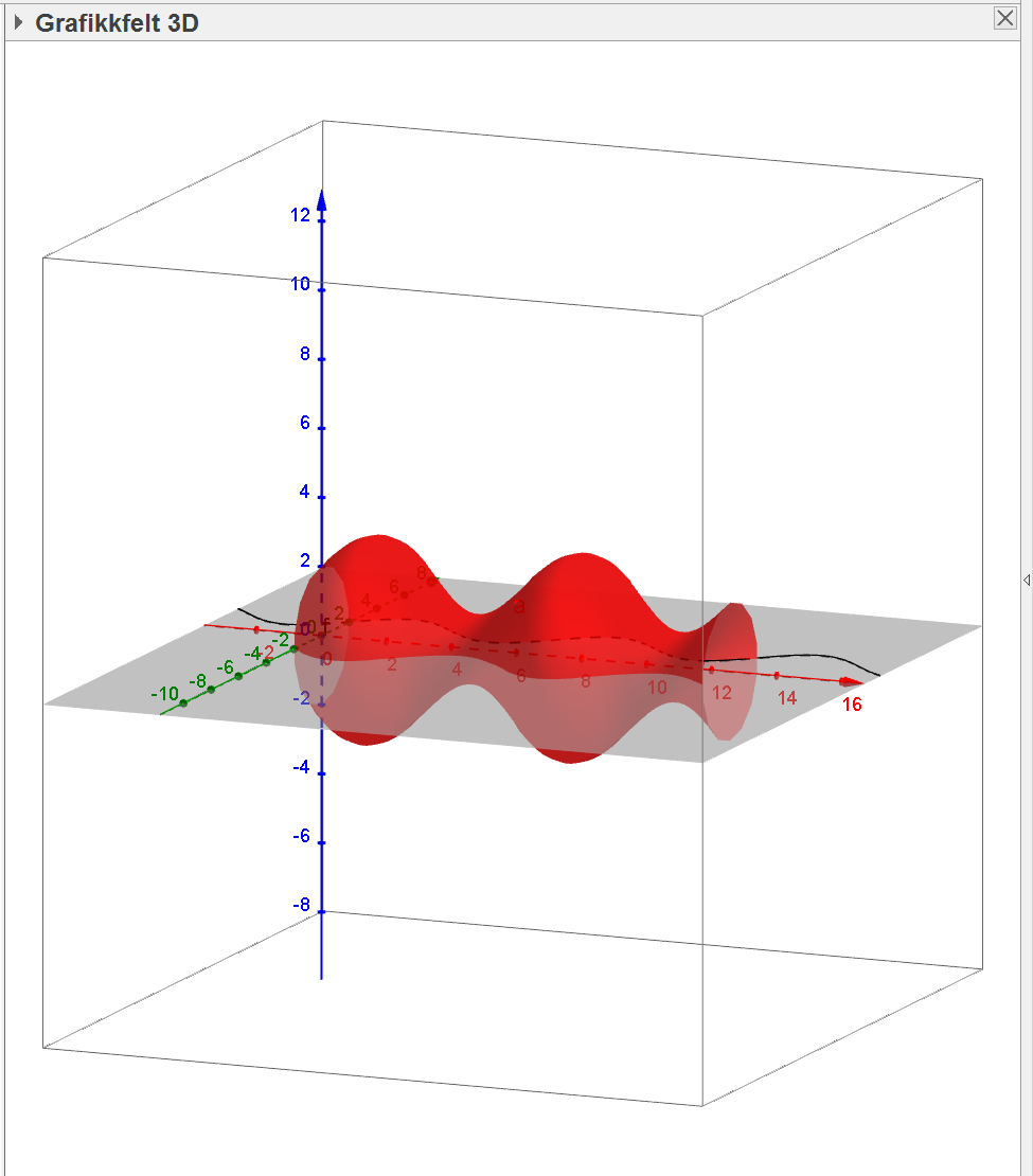 Is it possible to create a stl-file from Geogebra 3D?