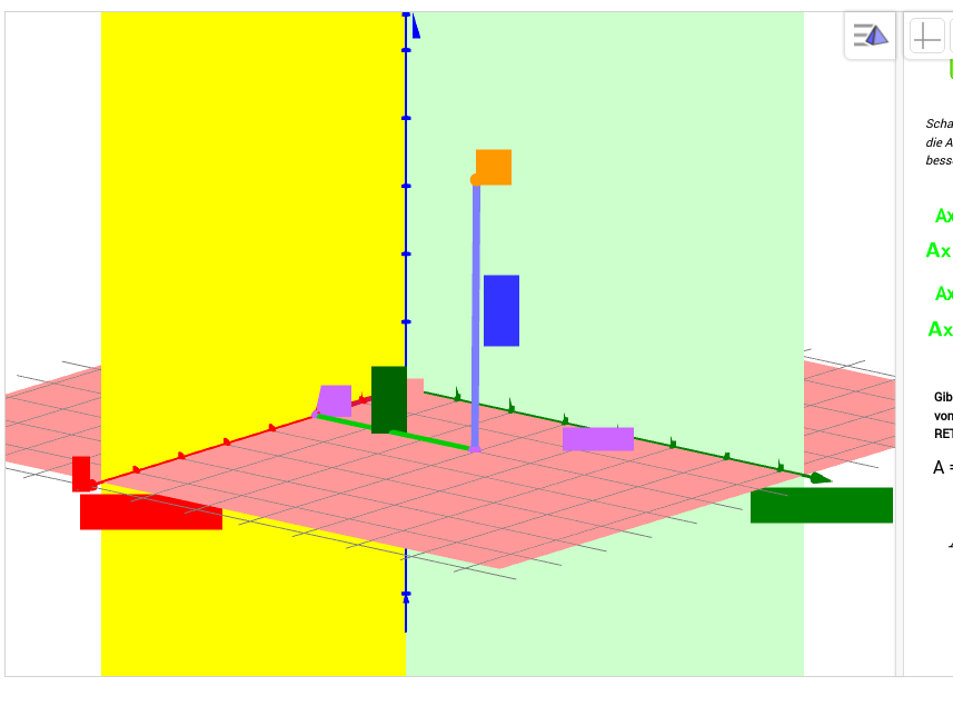 Problem with transparency in 3D view in chrome